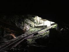 Dunmore Cave. De grot staat bekend om zijn archeologische ontdekkingen zoals Muurschilderingen en oude munten. In deze grot is helaas ook een groot bloedbad gecreëerd door de Vikingen in 928. Er zijn voornamelijk vrouwen en kinderen vermoord, omdat zij zich schuil hielden in de grot terwijl je mannen hun land moesten verdedigen.