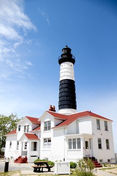 7 Things You MUST Do In Ludington, Michigan (guest post by @jamiethewalker on RouteBliss.com)