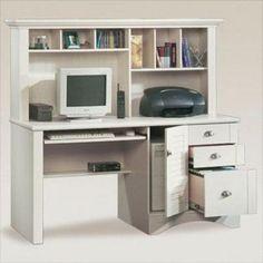 'Harbourview' Computer Desk