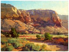 ghost ranch - Google Search