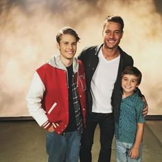 "Justin Hartley ( ""Sometimes you need some quality time with just yourselves. Best Series, Best Tv Shows, Favorite Tv Shows, Movies And Tv Shows, Tv Series, This Is Us Serie, Milo This Is Us, Justin Hartley, Boys Like"