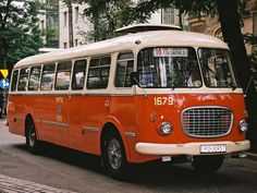 Jelcz/Skoda 706 RTO Busses, Vw Camper, Motorhome, Cars And Motorcycles, Trucks, Retro, Vehicles, Cars, Rv