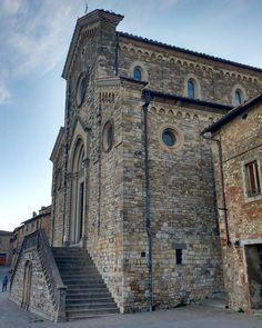 Church of Barberino Val d'Elsa - Ph. Lausol