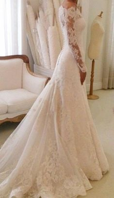 35 Cheap as Hell Wedding Dress - Style Spacez