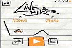 Online Bike, Biker, Racing, Games, Running, Lace, Gaming, Toys, Game