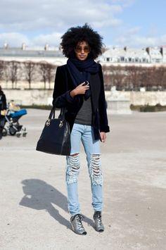 darkblue/grey/jeans