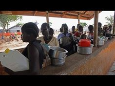 UNHCR warns of overcrowding amid worsening South Sudan displacement