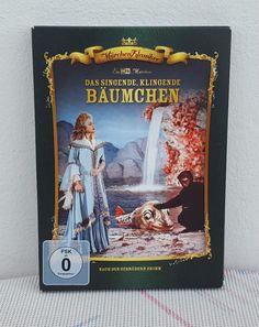 DVD - Märchenklassiker  Das singende klingende Bäumchen