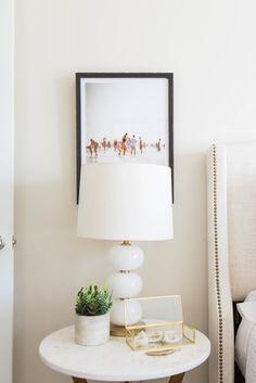 Alden Model Master & Guest Bedrooms - House of Jade Interiors Blog