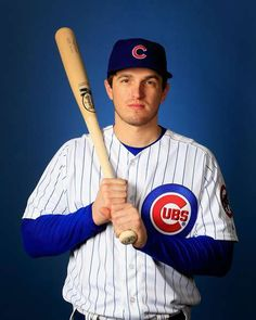 August 27, Happy birthday Josh Vitters, 3B, Chicago Cubs (2012).  Drafted by the Cubs in 2007 (3rd overall selection)