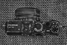 Fujifilm Yes I know, here on FujiRumors we already told you about the Fujifilm a camera, similar in size to the and yet it can't be considered