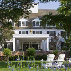 The Woodstock Inn and Resort | A Luxury Woodstock VT Resort