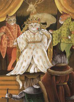 """""""Richard II (William Shakespeare)"""" par Susan Herbert"""