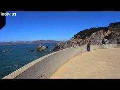 San Francisco is rich in spectacles - take a virtual tour right now! (picture: 1070Lands End Trail)