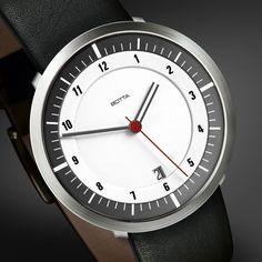Botta Watch