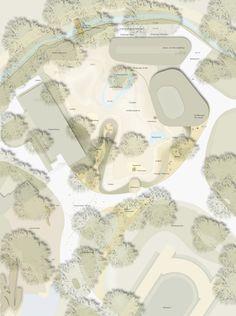 08-rehwaldt-landscape-architecture-siteplan « Landscape Architecture Works   Landezine