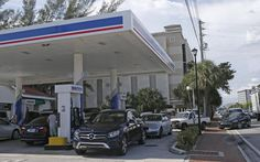 THIS IS IMPORTANT, FOLKS. Here's where to get gas, groceries when Irma is gone but the power is out