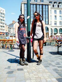 #streetstyle #brunchdescréateurs #rennes