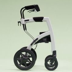 The Best Mobility Solution The Rollz Motion Walker & Wheelchair in One  at Ease Living. This rolltor is a walker with a seat and wheelchair in one. www.easeliving.com