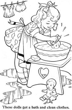Awesome Most Popular Embroidery Patterns Ideas. Most Popular Embroidery Patterns Ideas. Free Kids Coloring Pages, Coloring Pages To Print, Coloring Book Pages, Coloring Pages For Kids, Coloring Sheets, Vintage Coloring Books, Christmas Coloring Pages, Vintage Colors, Christmas Colors
