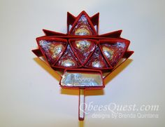 Qbee's Quest: Hershey's Maple Leaf Tutorial
