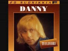 Danny- Tuuliviiri