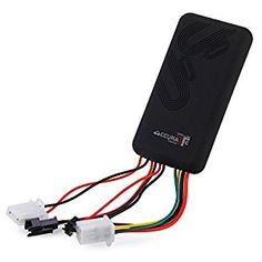GPS GSM GPRS Vehicle Tracker Locator Anti-theft SMS Dial Tracking Alarm