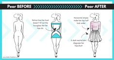 What to wear if you're PEAR shaped • Leslie Friedman Consulting: Fashion, Personal Branding, and Communication Resources