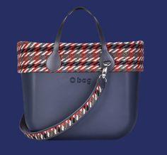 Borsa O Bag inverno 2017 2018 - Lei Trendy O Bag, Michael Kors Jet Set, Women's Fashion, Inspiration, Winter Time, Totes, Bags, Fashion Styles