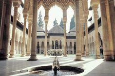 Alhambra Granada - Book Tickets & Tours | GetYourGuide.com