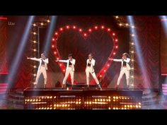The X Factor UK 2015 S12E21 Live Shows Week 4 4th Impact / Power Full