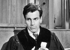 "BEST ACTOR: Maximilian Schell for ""Judgment At Nuremberg"". Judgment At Nuremberg, Maximilian Schell, Tom Conway, Lillie Langtry, David Burke, English Gentleman, Jeremy Brett, Dr Watson, Errol Flynn"
