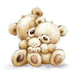 Teddy Bear Sketch, Teddy Bear Drawing, Teddy Bear Cartoon, Cute Teddy Bears, Baby Animal Drawings, Cute Bear Drawings, Urso Bear, Baby Boy Balloons, Teddy Bear Pictures
