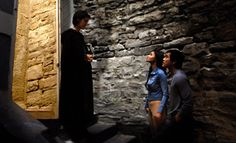 Groupon - Toronto's Haunted Walk or Ghosts and Spirits of Old Town Tour for Two from Haunted Walks (Up to 52% Off). Groupon deal price: $21.00