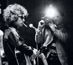 Happy Birthday Bob Dylan!