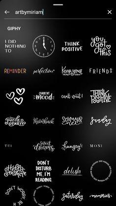 Instagram Words, Instagram Emoji, Iphone Instagram, Instagram Frame, Story Instagram, Instagram And Snapchat, Insta Instagram, Instagram Quotes, Web Responsive