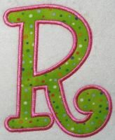 Embroidery Fonts | Apex Embroidery Designs, Monogram Fonts & Alphabets