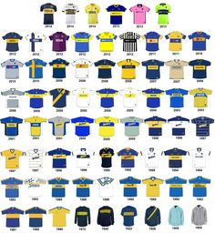 [Off] Indumentaria Boca Juniors 2014 / 2015, Actualizable Football Gif, Football Jerseys, Fantasy Football Championship Belt, Soccer Post, Argentina Football, Legends Football, Soccer Stadium, Football Fashion, Football Design