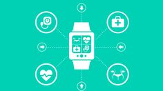 Tomorrow's wearables might not turn on your microwave or help you get out of a bad date. But they could save lives.