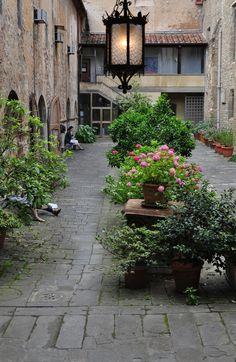 Scuola del Cuoio - Florencia