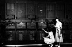 6 Inventions You Wouldn't Have Without Women — National Geographic Software, Computer Programming, Computer Science, Computer Tips, National Geographic, Les Inventions, Weather Predictions, Weather Forecast, Human Computer