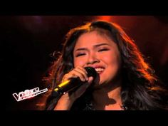 "The Live Shows ""One Sweet Day"" by Daryl and Alisah (Season 2)"