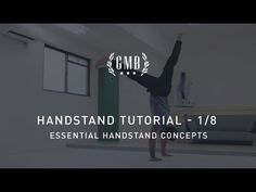 Mastering a handstand is a beautiful demonstration of strength, control and grace. Read our complete guide on how to do a handstand in 3 steps; a tutorial for beginners or those who are looking to improve their training and skills.