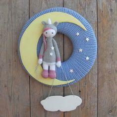 Diy And Crafts, Wreaths, Pillows, Baby, Children, Design, Bed Pillows, Kids, Door Wreaths