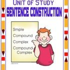 This is an student tested and success guaranteed resource for improving sentence fluency. This 27 page unit covers a wide variety of sentence const...
