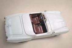 1955 Mercedes-Benz 190 SL Clubsport Roadster