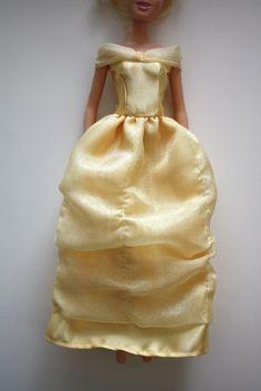 gown tutori, ball gowns