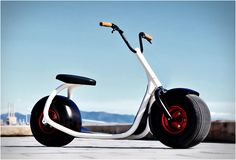 SCROOSER ELECTRIC SCOOTER
