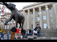 LiveBIG Virtual Field Trip to University of Nebraska State Museum - YouTube