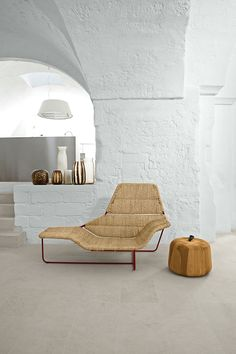 While the interior of ourA-framecurrentlylooks completelysad and drab, and a bit scary… I have started thewheels turning on how we will hopefully make it to somethingthat feels comfortable, modern, and unique. While I get to the drawing board, I have rounded up a few inspirational interiors that I think have elements which are just that, …